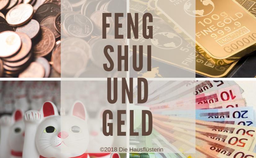 Feng Shui und Geld